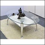 Журнальные столы и столики