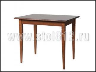 Стол обеденный Аркос-6 (декор 3)