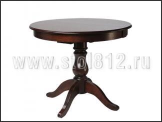 Стол обеденный Аркос-7 (декор 9)
