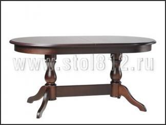 Стол обеденный Аркос-8 (декор 5)