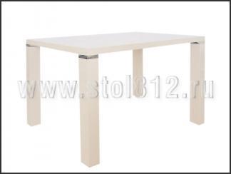 Стол обеденный DT517 (бежевый)