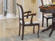 Полукресла и стулья с подлокотниками