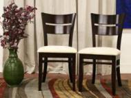 Деревянные стулья и стулья из массива